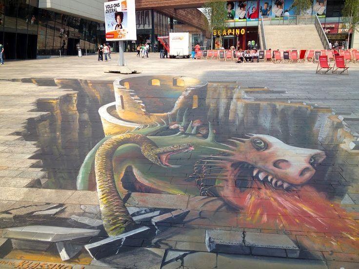 Street Art in Almere