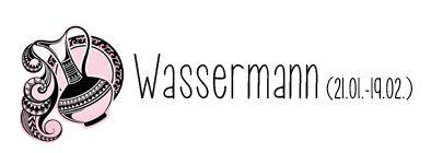Partnerhoroskop Wassermann: Wer passt zum Wassermann?