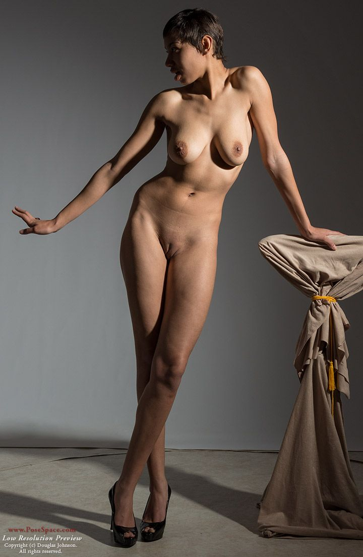 figure reference female art Nude