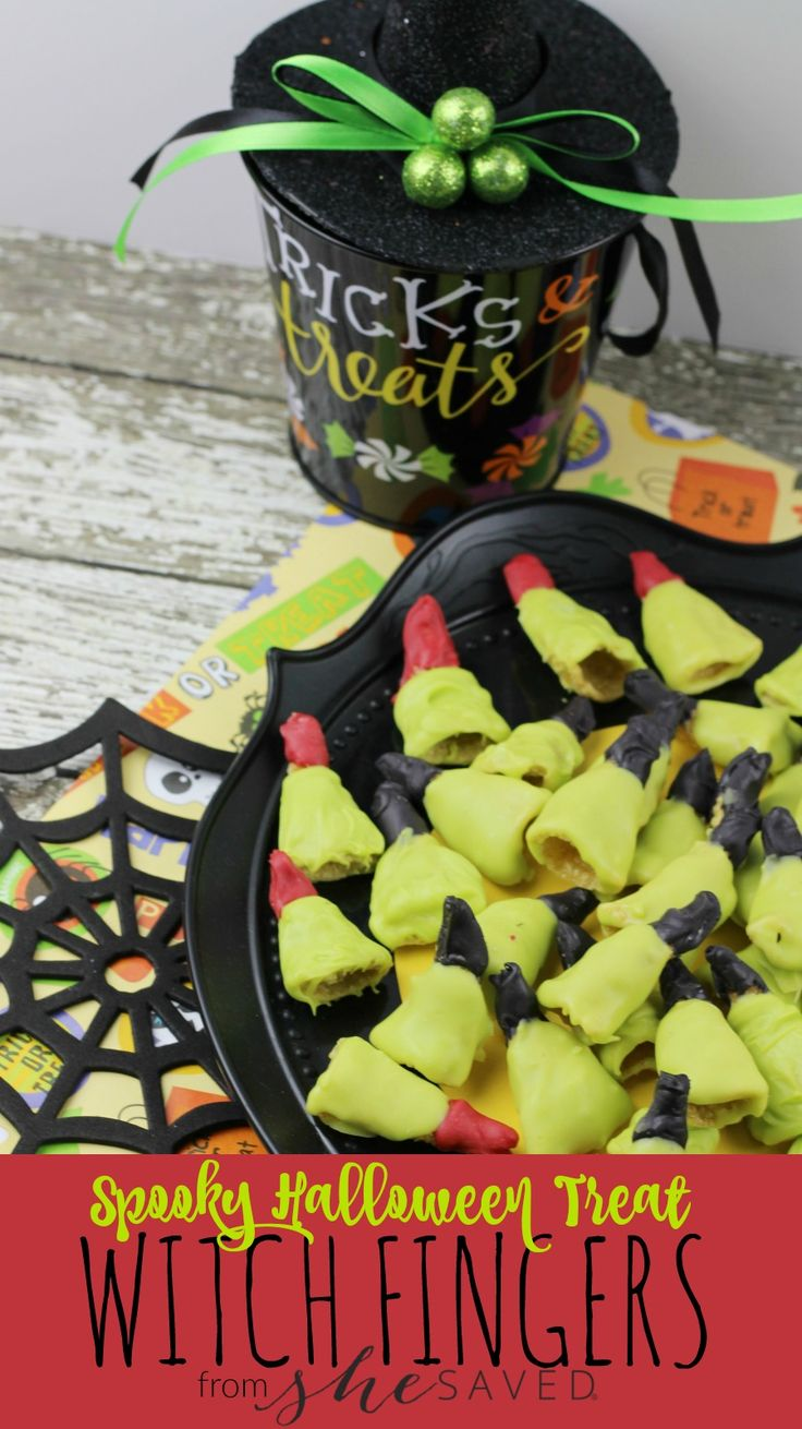 217 best Halloween Ideas images on Pinterest