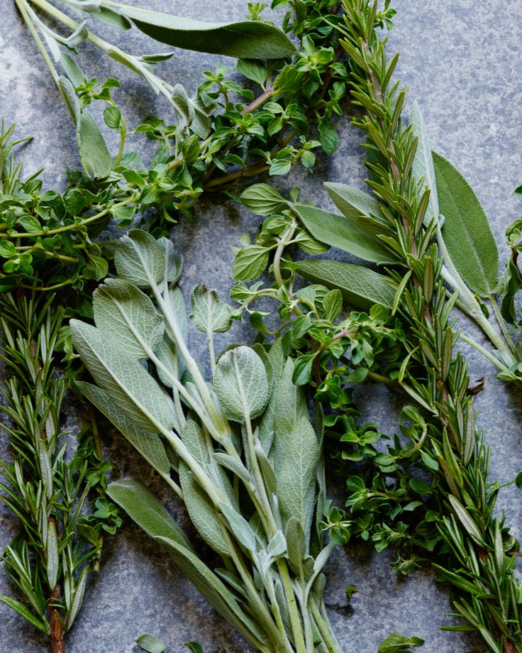Cook with fresh herbs all year round by preserving them! This technique from The Pioneer Woman uses olive oil, which adds plenty of flavor as well as keeps your herbs fresh for long periods of time. Grab a few ice cube trays and you're ready to go.