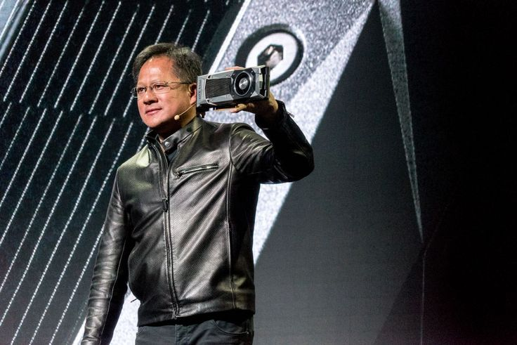 Nvidia's GTX 1080 and GTX 1070 revealed: Faster than Titan X at half the price | Ars Technica