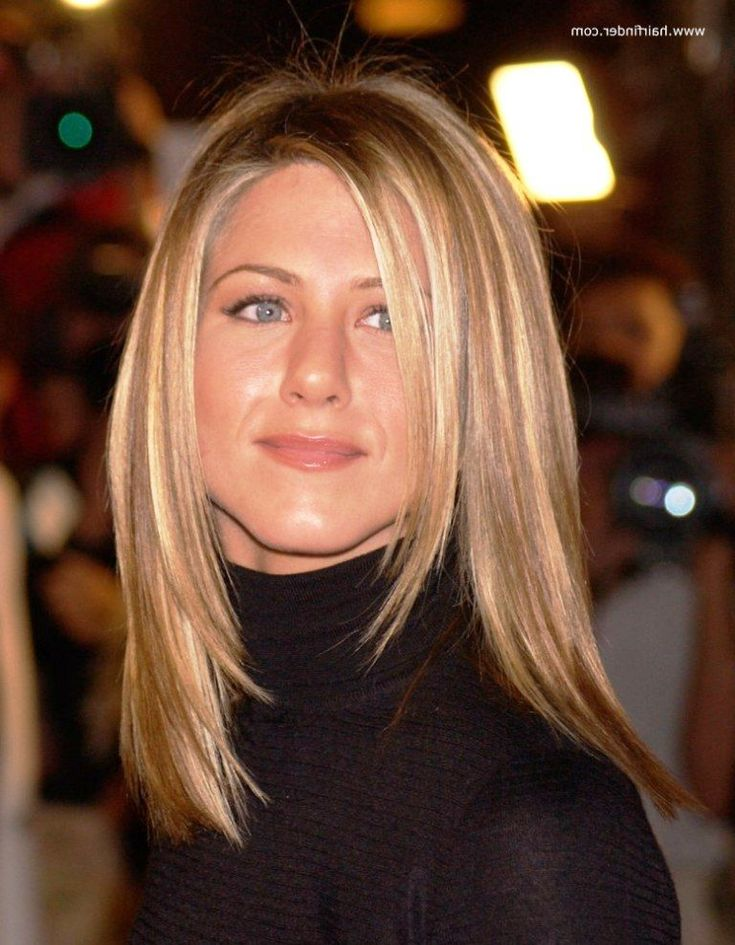 17 Darling Everyday Hairstyles Ideas Jennifer Aniston