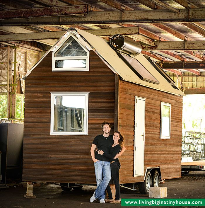 17 best images about tiny houses on pinterest tiny homes for How to build a house cheap and fast