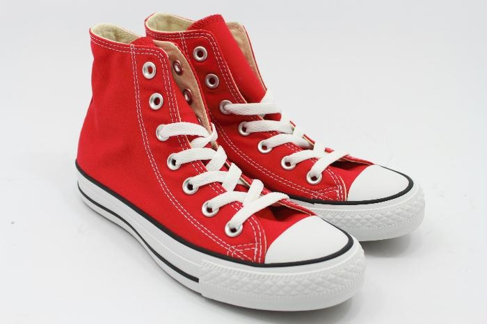All stars All red