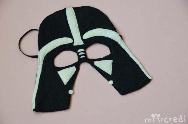 masque dark vador fini