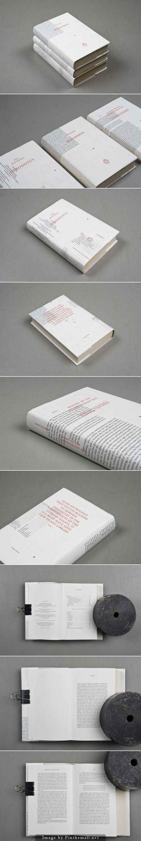 Penguin Classics by Simon Jung Krestesen
