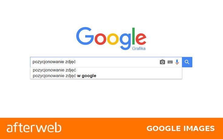 Dlaczego warto zadbać o SEO i Pozycjonowanie zdjęć w Google Images: https://afterweb.pl/pozycjonowanie/dlaczego-warto-pozycjonowac-zdjecia-w-google-images/