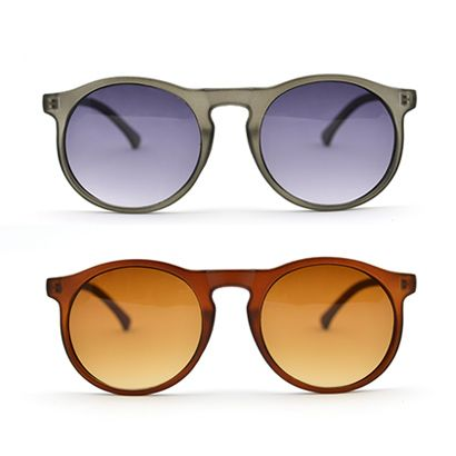 #Thin frame round shape sunglasses Eyeglasses for round face Americas best eyeglasses Designer sunglasses Classic #Thin frame #Round shape sunglasses Visit - FUNMEMO.COM  to see More