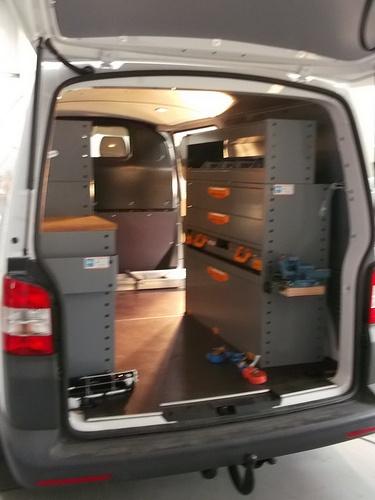 VW T5 L2H1 poza 6