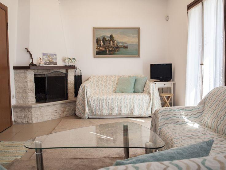 Family holiday maisonette in Ierissos