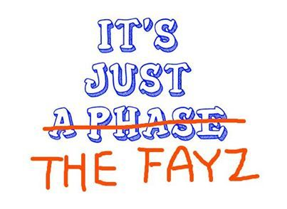 It's just the FAYZ --- Hunger (Gone #2) by Michael Grant