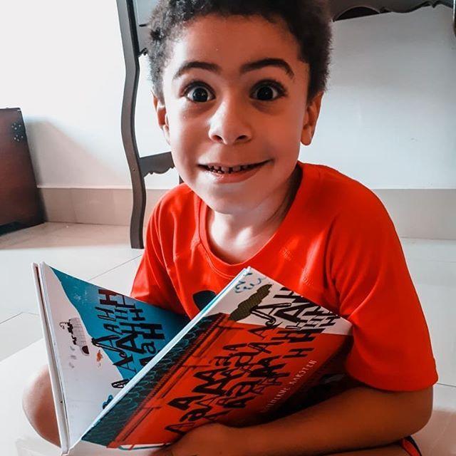 16 Indicações dos livros infantis: o hábito de ler para crianças.   – Bebê Joao Rafael