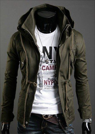 1000  ideas about Men&39s Jackets on Pinterest | Men fashion casual
