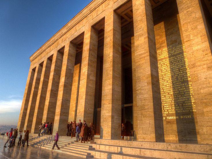Anıtkabir - Ankara