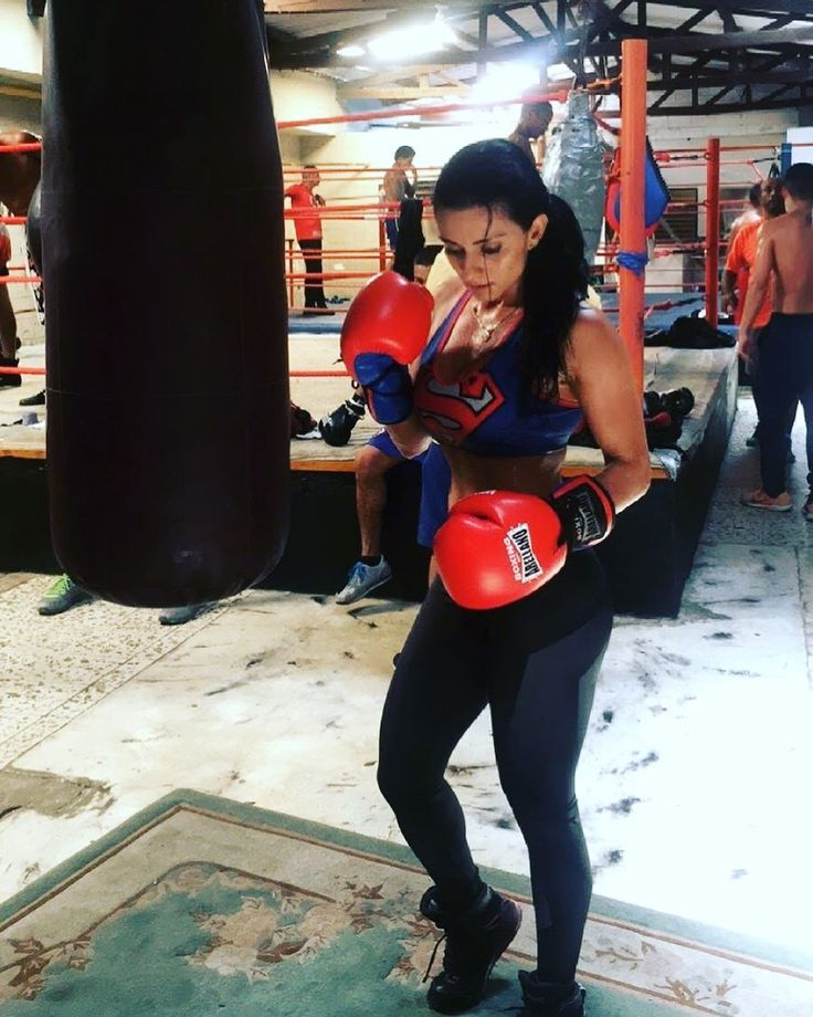 1398 Best Women's Boxing And MMA Images On Pinterest