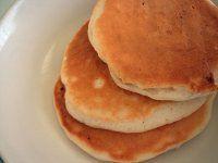 South Beach Diet Pancake Recipe :: South Beach Diet 101