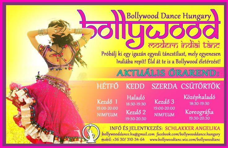 Bollywood Schlakker Angelikával