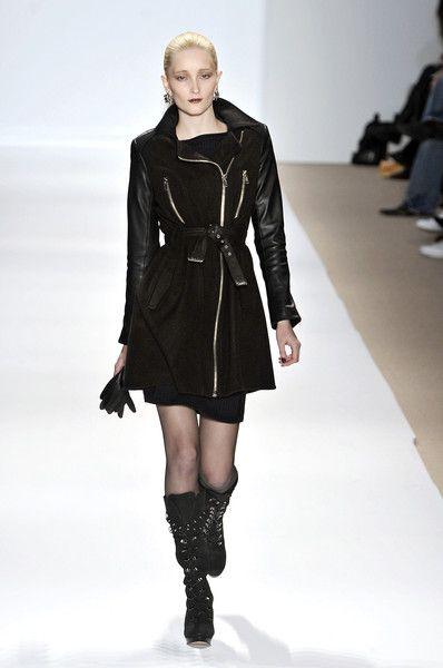 Charlotte Ronson at New York Fall 2009