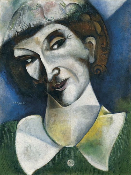 283 best images about Marc Chagall on Pinterest