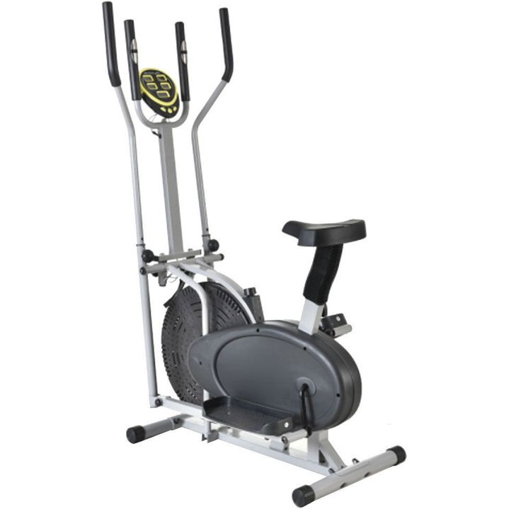 Elliptical Vs Bike For Weight Loss: 17 Best Ideas About Workout Machines On Pinterest