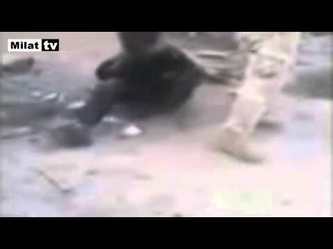 ISIS - Hell of a shock from the Middle East view more