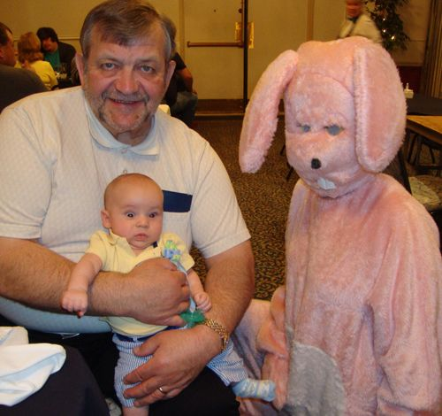 Best Easter Bunny Pics Images On Pinterest Bunnies Creepy - 26 creepy easter bunnies