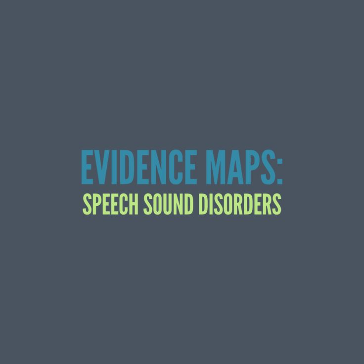 Speech Sound Disorders: A comprehensive collection of evidence-based research, articles, clinical expertise and client perspectives.
