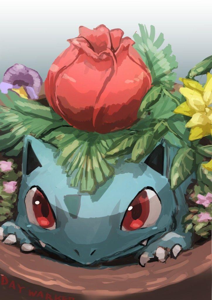 Pin By Starfox 50 On Pokemon X3 3 Pokemon Bulbasaur Pokemon Cute Pokemon Wallpaper