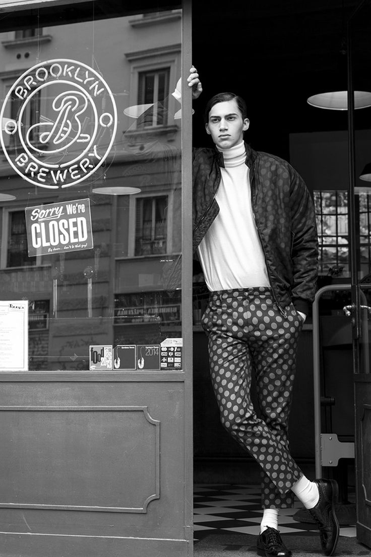 "Alessio Pozzi in ""Smalltown Boys"" Ph Riccardo Dubitante styled by Me for Fucking Young"