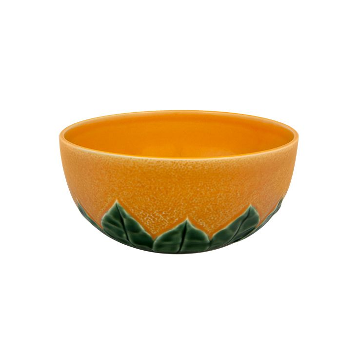 ORANGE bowl small
