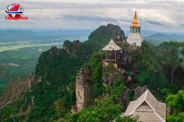 Lampang una de las ciudades mas antiguas de Tailandia