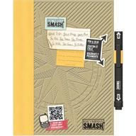 Good: smash book: Smash Folio, Smashbook, Smash Book, Smash Journals, International Smash, Baby Smash, Book Journals, International Folio, Smashfolio
