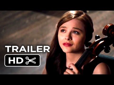 ▶ If I Stay Official Trailer #1 (2014) - Chloë Grace Moretz, Mireille Enos Movie HD - YouTube