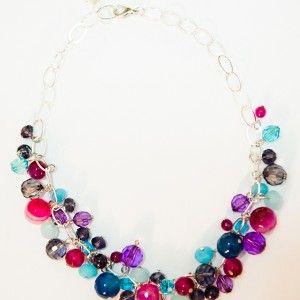 colier_sashaccessories_L193 (multiple colors statement necklace)