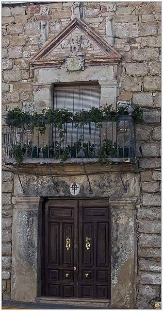 Cañete de las Torres, Córdoba by Paco Barranco, via Flickr