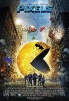 Pixels – (2015) Bilim Kurgu Filmleri Tek Part Full HD izle