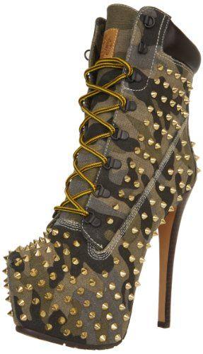 ziginy timberland heels beyonce