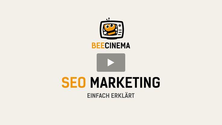 SEO Marketing - Einfach erklärt