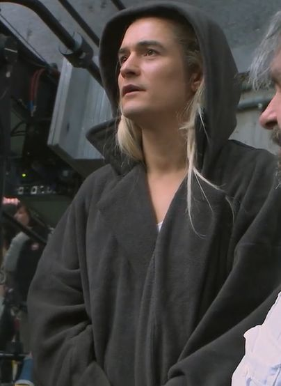 Orlando Bloom - Legolas He looks good in whatever ... Orlando Bloom Movies