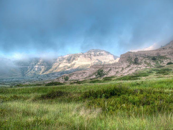 Scotts Bluff National Monument, Nebraska - Recreation.gov