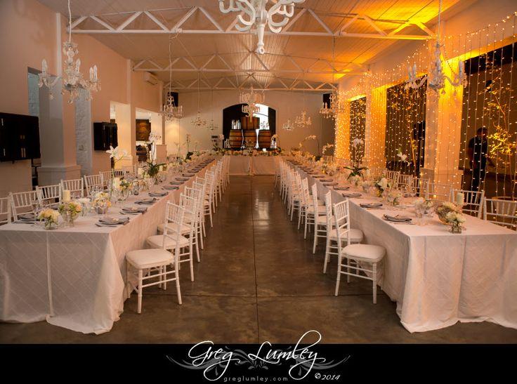 Molenvliet for wet weather weddings, Kimberley and Peter – Greg Lumley – Wedding Photographer