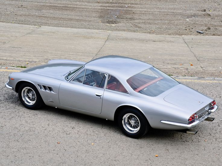 1964 Ferrari 500 Superfast Series-I UK-spec (S-F) supercar classic d wallpaper | 2048x1536 | 384902 | WallpaperUP
