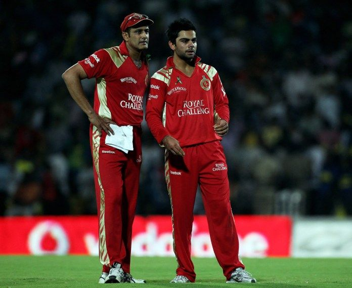 Anil Kumble says IPL has helped youngsters in international circuit