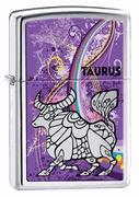 Zippo Lighter Taurus