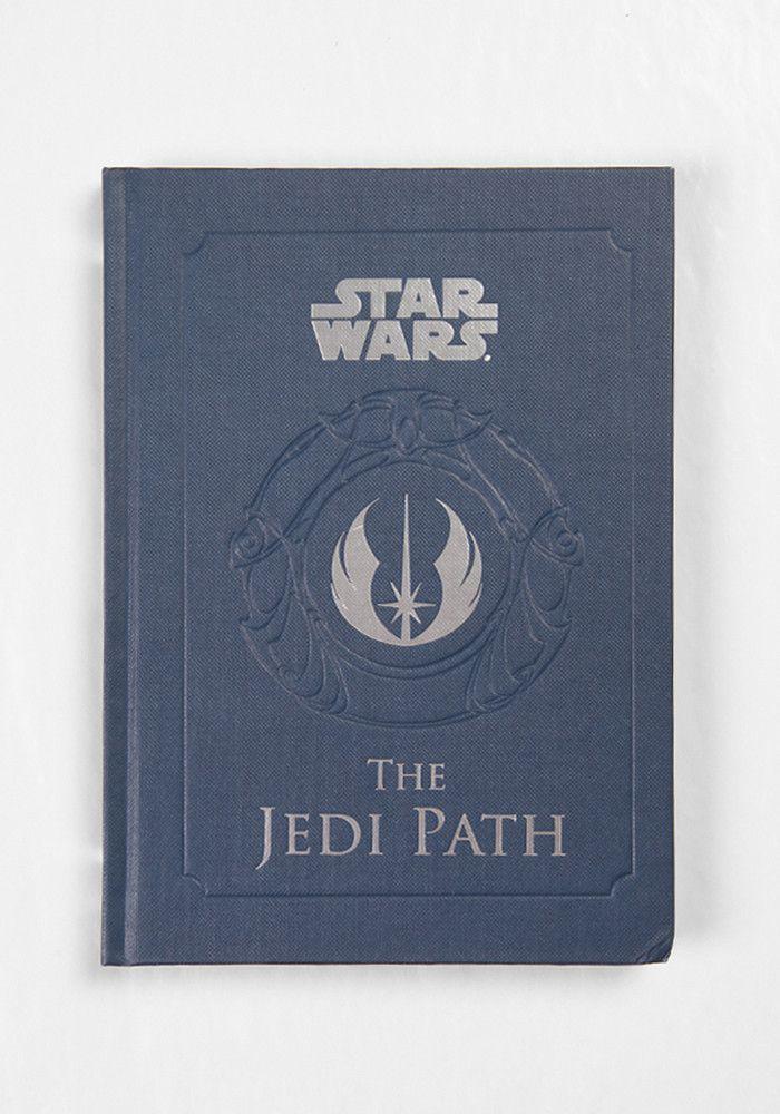 Star Wars: The Jedi Path by Daniel Wallace