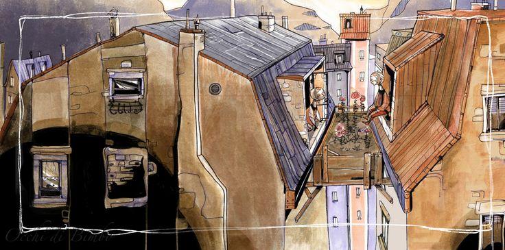 Oltre 1000 idee su illustrazione per bambini su pinterest for Cerco illustratore