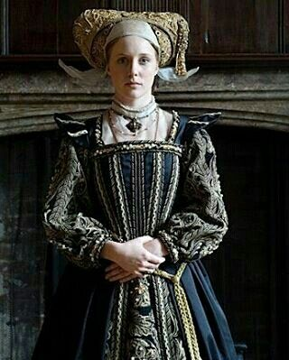 Anne of Cleves reproduction