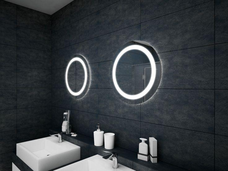 Přes 25 nejlepších nápadů na téma Badspiegel Led na Pinterestu - badezimmer spiegel beleuchtung