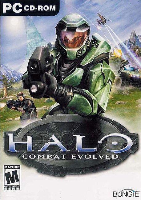 Halo: Combat Evolved (2002)